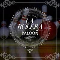 La Bolera Saloon
