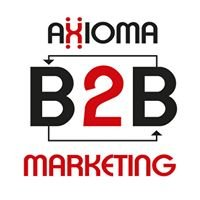 Axioma B2B Marketing