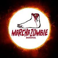 Marcha Zombie Bogotá