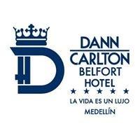 Hotel Dann Carlton BELFORT Medellín Oficial