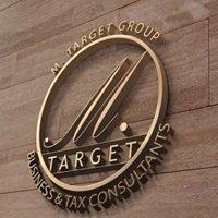 M. Target Group