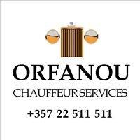 Orfanou Chauffeur Services