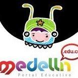Portal Educativo de Medellín