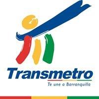 Transmetro Barranquilla