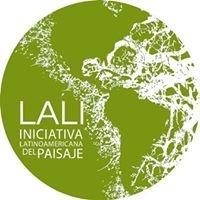Iniciativa Latinoamericana del Paisaje LALI