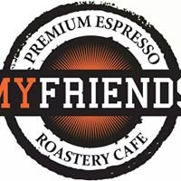 My Friends Cafe