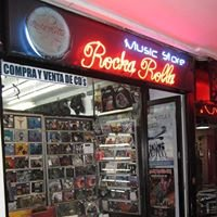 Rocka Rolla - Music Store
