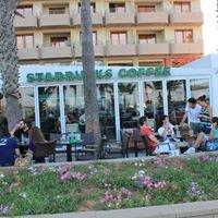 Starbucks Larnaca