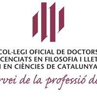 Col·legi de Doctors i Llicenciats Filosofia i Lletres i en Ciències