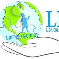 "Liga Colombiana de Autismo ""LICA"""