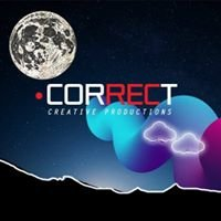 Correct Creative Productions