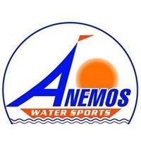 ANEMOS WATERSPORTS LARNACA CYPRUS
