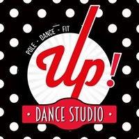 UP DANCE Studio Bogota: Pole, Dance, Fit