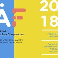 Confederación de Cooperativas de Colombia - Confecoop
