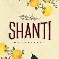 Shanti Cocina Vital