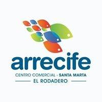 Arrecife Centro Comercial Página Oficial