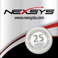 Nexsys Uruguay