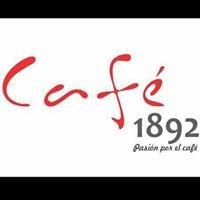 Café Café 1892