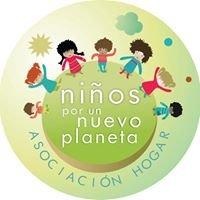 Asociación Hogar Niños por un Nuevo Planeta