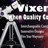 Vixen Optics