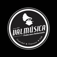 Valmúsica