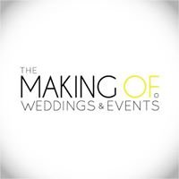 The Making Of Weddings & Events