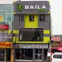 Academia De Baile: Baila Studio Fitness