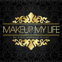 Make -Up my Life by Kaiti