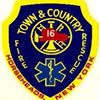 Town and Country Fire Department