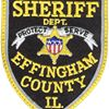 Effingham County Sheriff's Office, Illinois