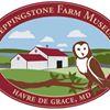 Steppingstone Farm Museum