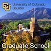CU Boulder Graduate School