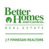 Better Homes and Gardens Real Estate - SF, Peninsula, SJ