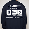 Brandeis Pre-Health Society