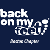 Back on My Feet Boston