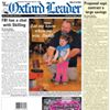The Oxford Leader