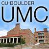 CU Boulder University Memorial Center