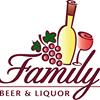 Family Beer & Liquor