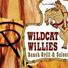 WILDCAT WILLIES RANCH GRILL & SALOON