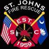 St. John's Fire District
