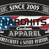 Hardhits Embroidery and Screen-Printing