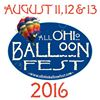 All Ohio Balloon Fest