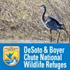 DeSoto and Boyer Chute National Wildlife Refuges