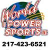 World of Powersports - Decatur, IL