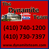 The Dynamite Team