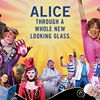 Wonderland - A New Alice. A New Musical.