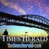 Times Herald newspaper in Port Huron, Michigan