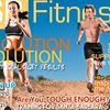 SB Fitness Magazine