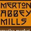 Merton Abbey Mills Craft Market