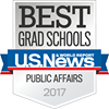Maxine Goodman Levin College of Urban Affairs - Cleveland State University